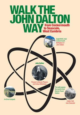 Walk The John Dalton Way - from Cockermouth to Seascale, West Cumbria