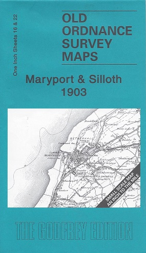 Old Ordnance Survey Maps: Maryport and Silloth 1903