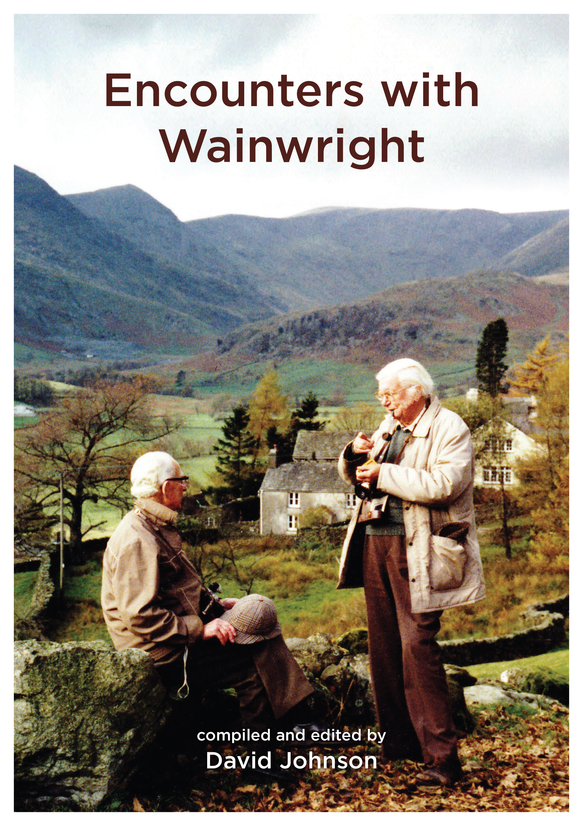 Encounters with Wainwright