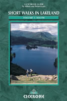 South Lakeland - Short Walks in Lakeland: Book 1