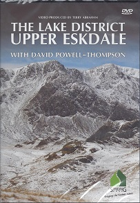 The Lake District Upper Eskdale