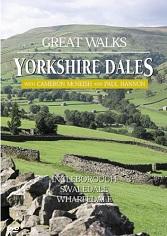 Great Walks Yorkshire Dales DVD