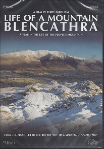 Life of a Mountain: Blencathra