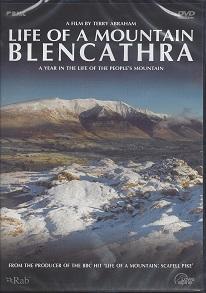 Life of a Mountain: Blencathra