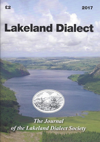 Lakeland Dialect 2017