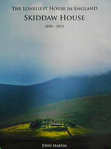 The Loneliest House in England: Skiddaw House 1830-2015