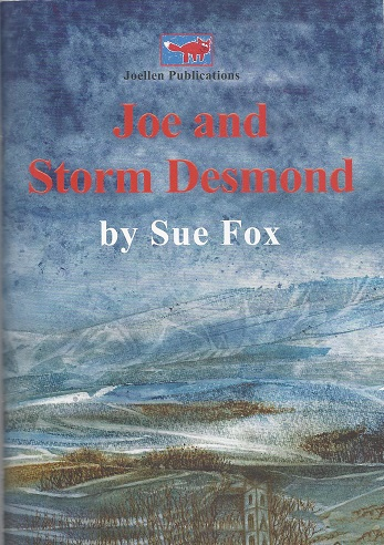 Joe and Storm Desmond
