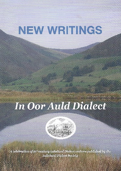 New Writings in Oor Auld Dialect