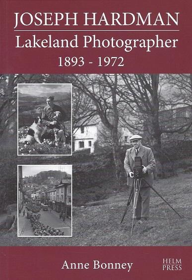 Joseph Hardman Lakeland Photographer 1893-1972