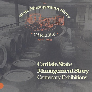 Carlisle State Management Story Centenary Exhibitions
