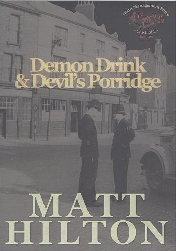 Demon Drink & Devil's Porridge