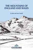 The Mountains of England and Wales, Volume 2: England