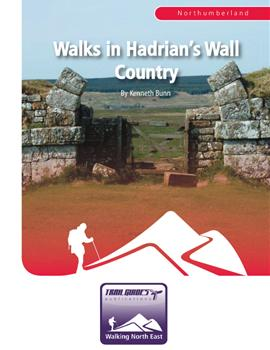 Walks in Hadrian's Wall Country