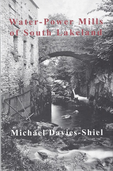 Water-Power Mills of South Lakeland