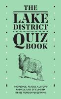 The Lake District Quiz Book
