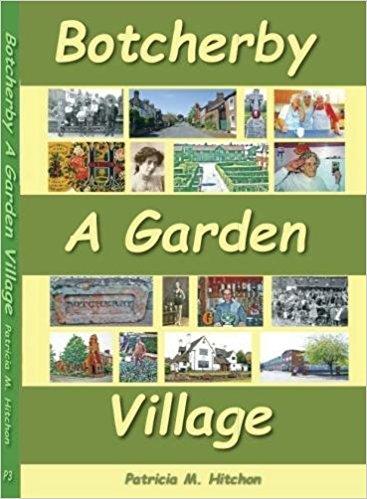 Botcherby: A Garden Village