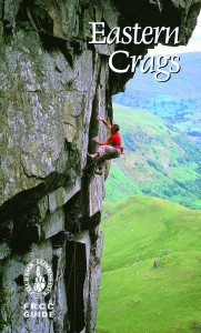 Eastern Crags FRCC Guide