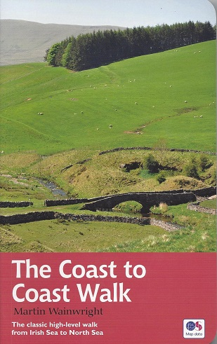 Coast to Coast Walk: Recreational Path Guide