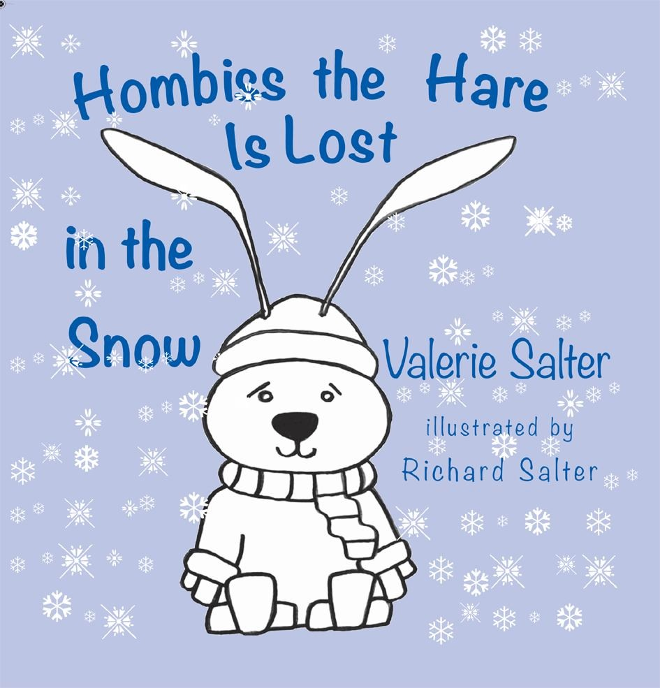 Hombiss the Hare is Lost in the Snow
