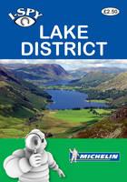 i-SPY Lake District