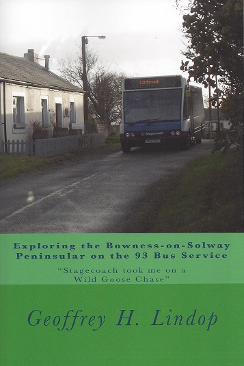 Exploring the Bowness-on-Solway Peninsular on the 93 Bus Service