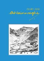 A. Wainwright Pocket Diary 2018