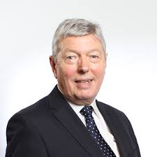 Afternoon Tea with Alan Johnson Ticket (includes a copy of 'The Long and Winding Road'