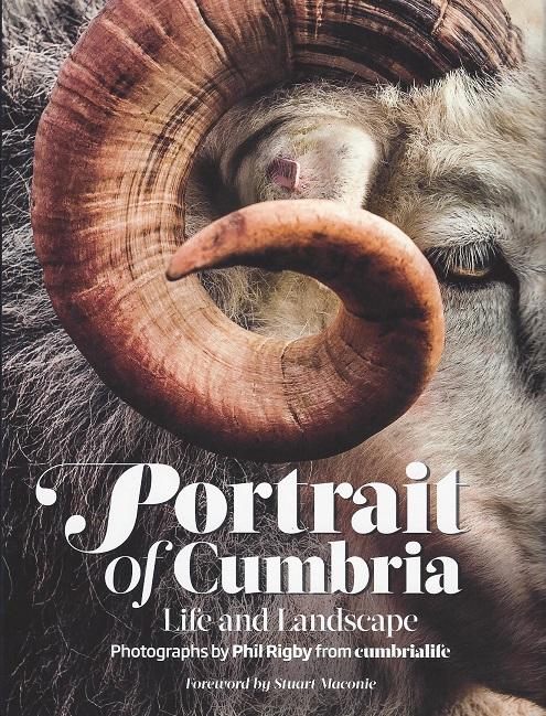Portrait of Cumbria: Life and Landscape