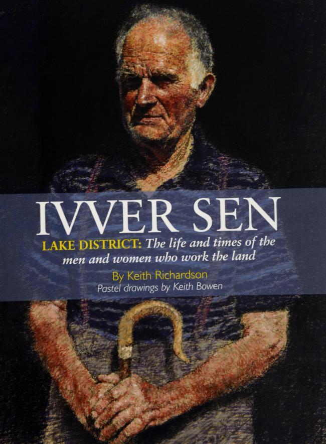 Ivver Sen