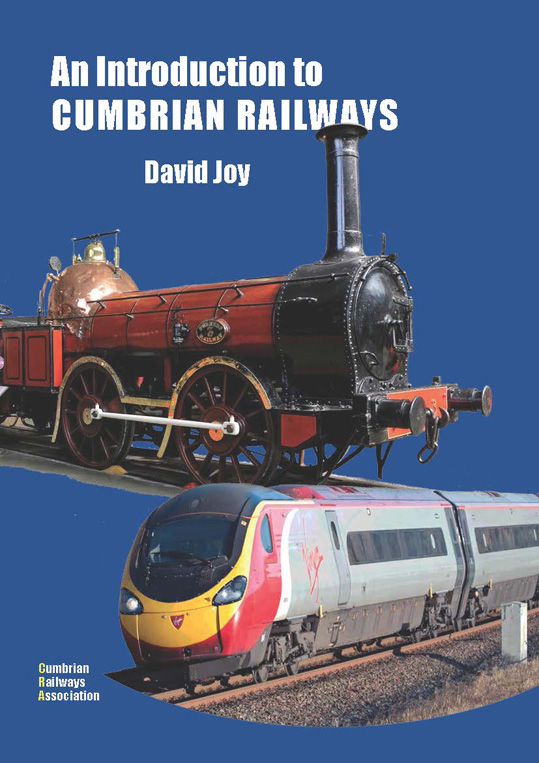 An Introduction to Cumbrian Railways