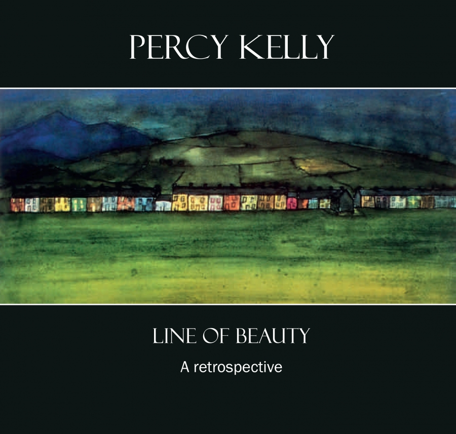 Percy Kelly Line of Beauty: A Retrospective