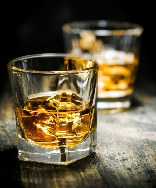 Whisky Tasting Ticket