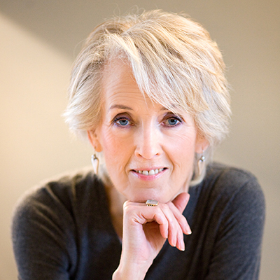 An Evening with Joanna Trollope Ticket