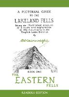 Pictorial Guide to the Lakeland Fells, Book One,The Eastern Fells