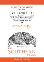 Pictorial Guide to The Southern Fells