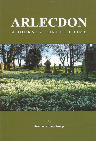 Arlecdon: A Journey Through Time