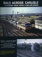 Rails Across Carlisle