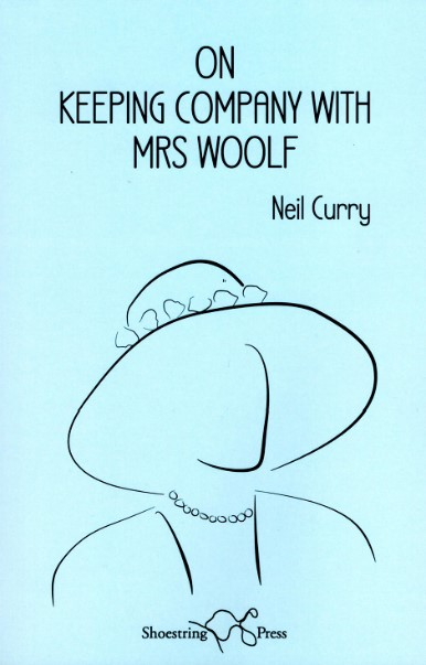 Neil Curry Book Launch Ticket