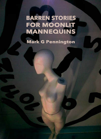 Barren Stories for Moonlit Mannequins