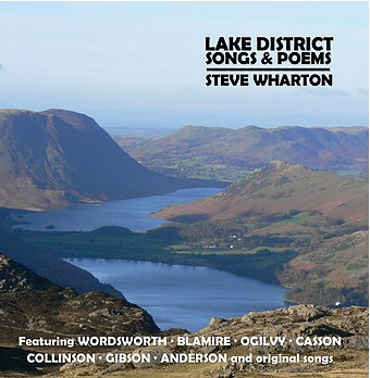 Lake District Songs and Poems