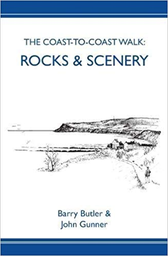The Coast-to-Coast Walk : Rocks & Scenery