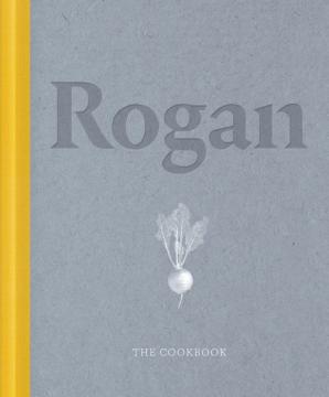 Rogan: The Cookbook