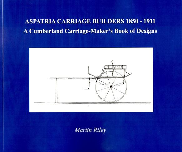 Aspatria Carriage Builders 1850s-1911