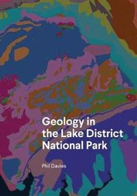 Geology in the Lake District National Park