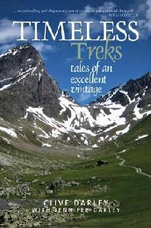 Timeless Treks: Tales of an excellent vintage