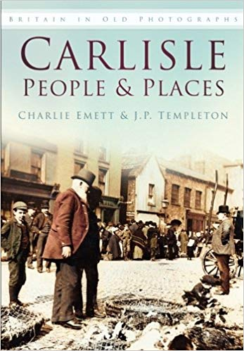 Carlisle People and Places