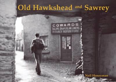 Old Hawkshead and Sawrey