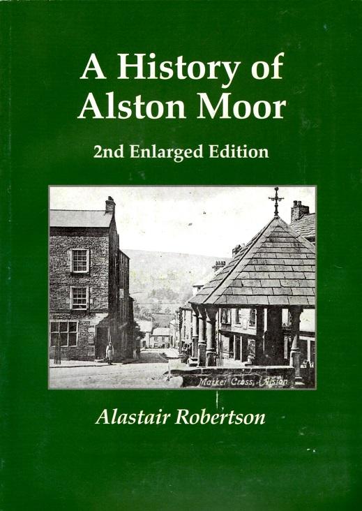 A History of Alston Moor