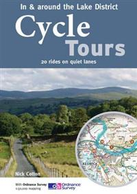 In & Around the Lake District Cycle Tours