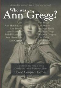 Who was Ann Gregg?